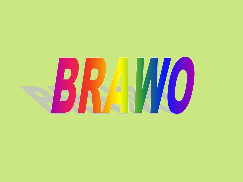 LUTY BRAWO!