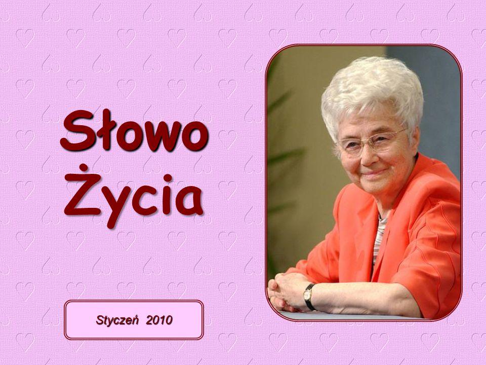 Słowo Życia Styczeń 2010