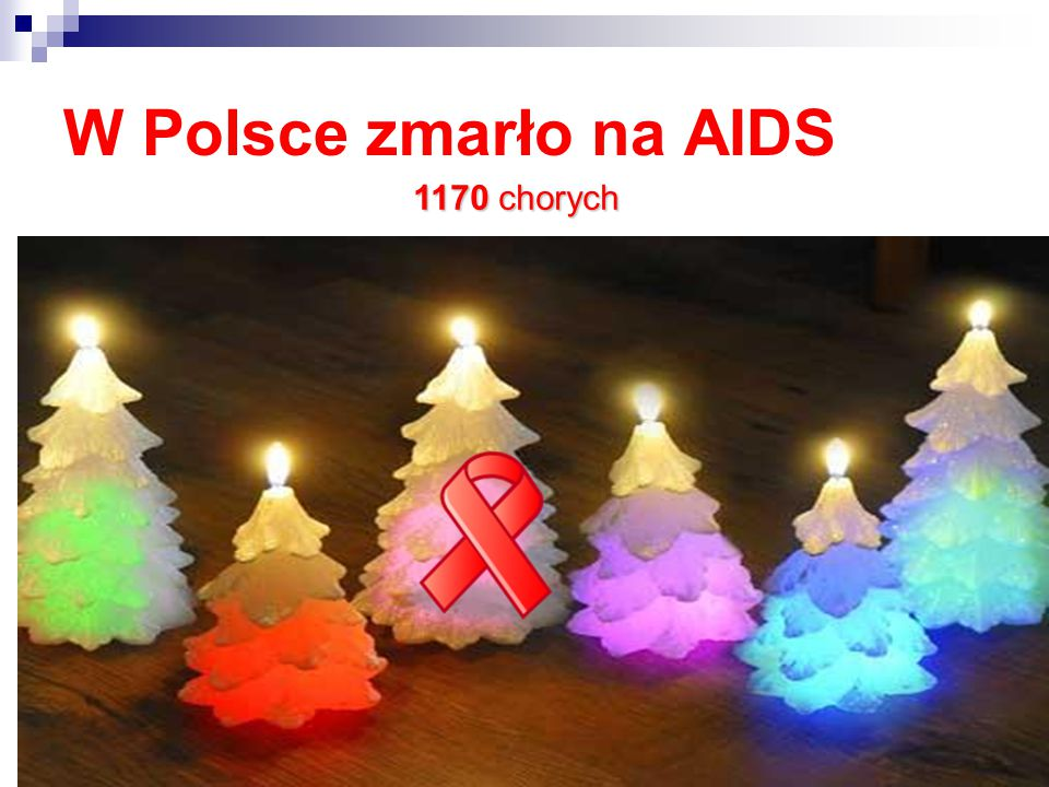 Przebieg choroby HIVWIREMIA CD 4 CD 4 HIV(-) HIV (+) AIDSAIDSAIDSAIDS objawy objawy objawy