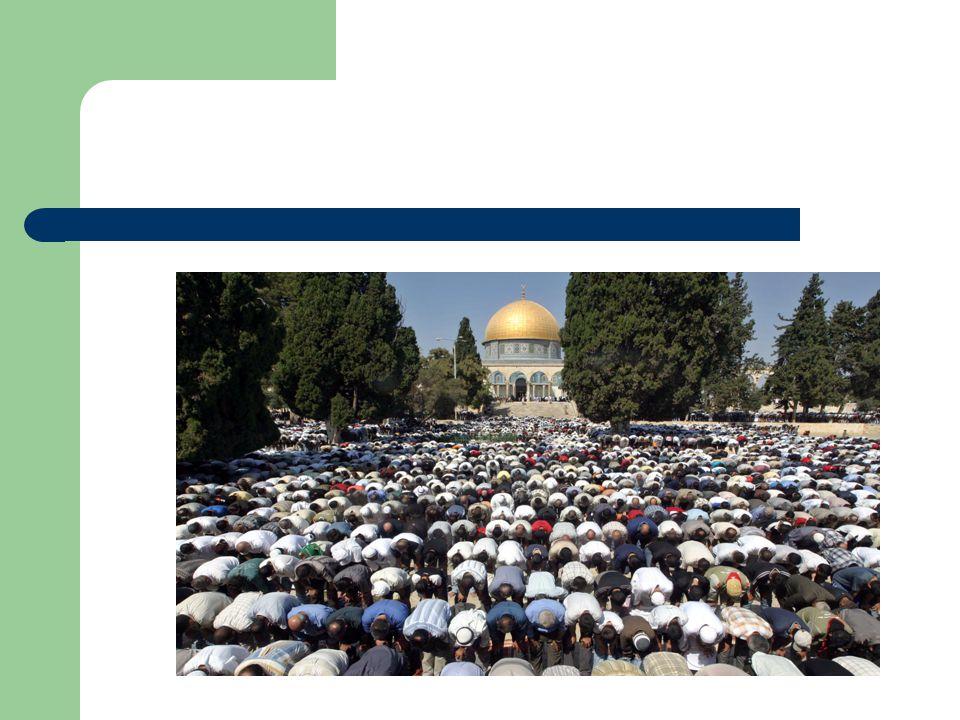 PIĘĆ FILARÓW ISLAMU 1.Wyznanie wiary (شهادة, szahada) - Zaświadczam, że nie ma boga prócz Allaha, a Mahomet (Muhammad) jest Jego sługą i wysłannikiem