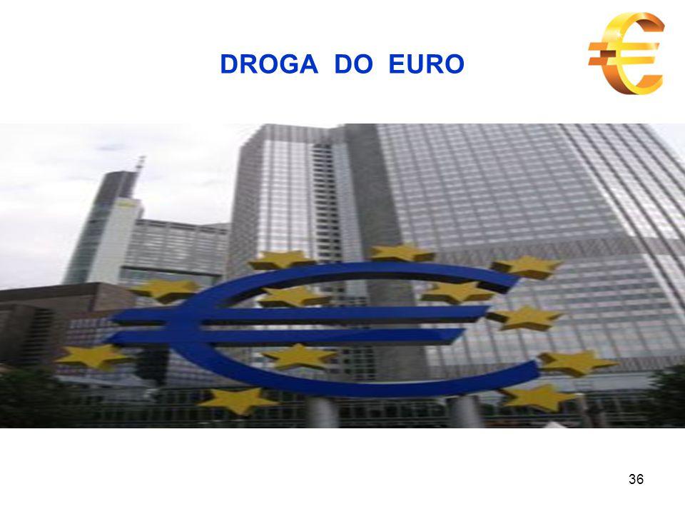 DROGA DO EURO 36