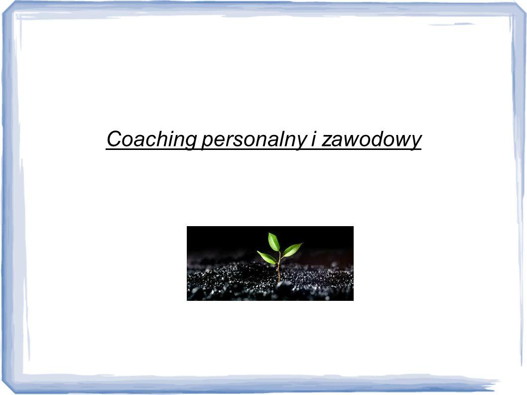 Jak przebiega proces coachingu.