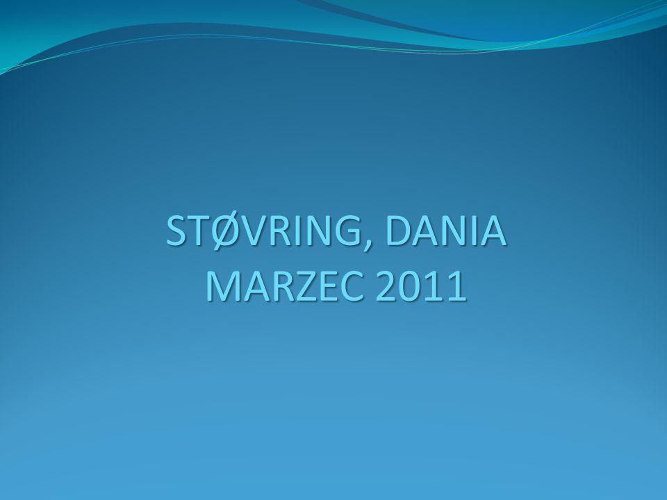 STØVRING, DANIA MARZEC 2011