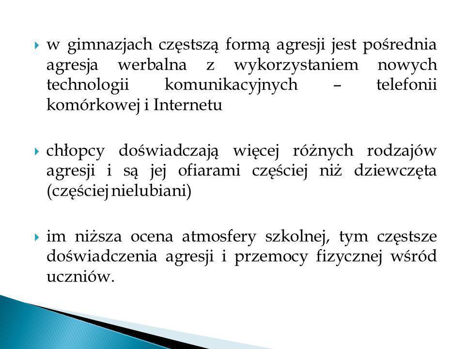 Wydział Rozwoju Edukacji Kuratorium Oświaty w Poznaniu Dziękuję