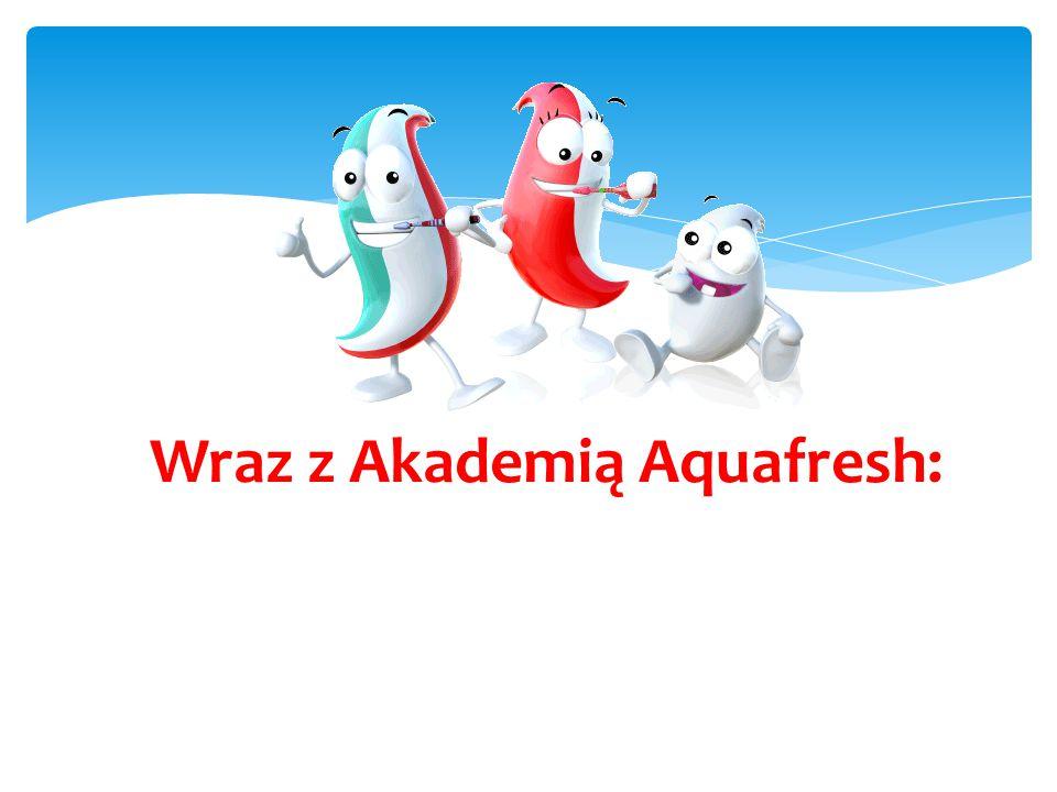 Przedszkolaki jako przyjaciele Pastusiów, eksperci w prawidłowym myciu zębów są gotowi do pobicia Rekordu Guinnessa wraz z Akademią Aquafresh.