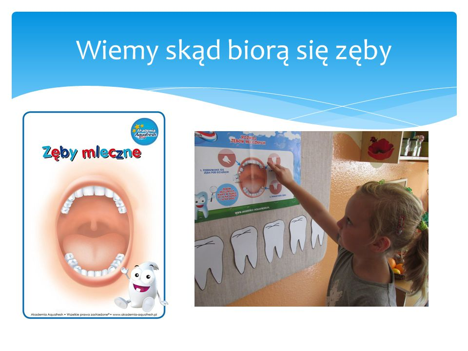 My zdrowe dzieciaki, dziewczynki i chłopaki myjemy zęby, ręce, nie tylko w piosence!