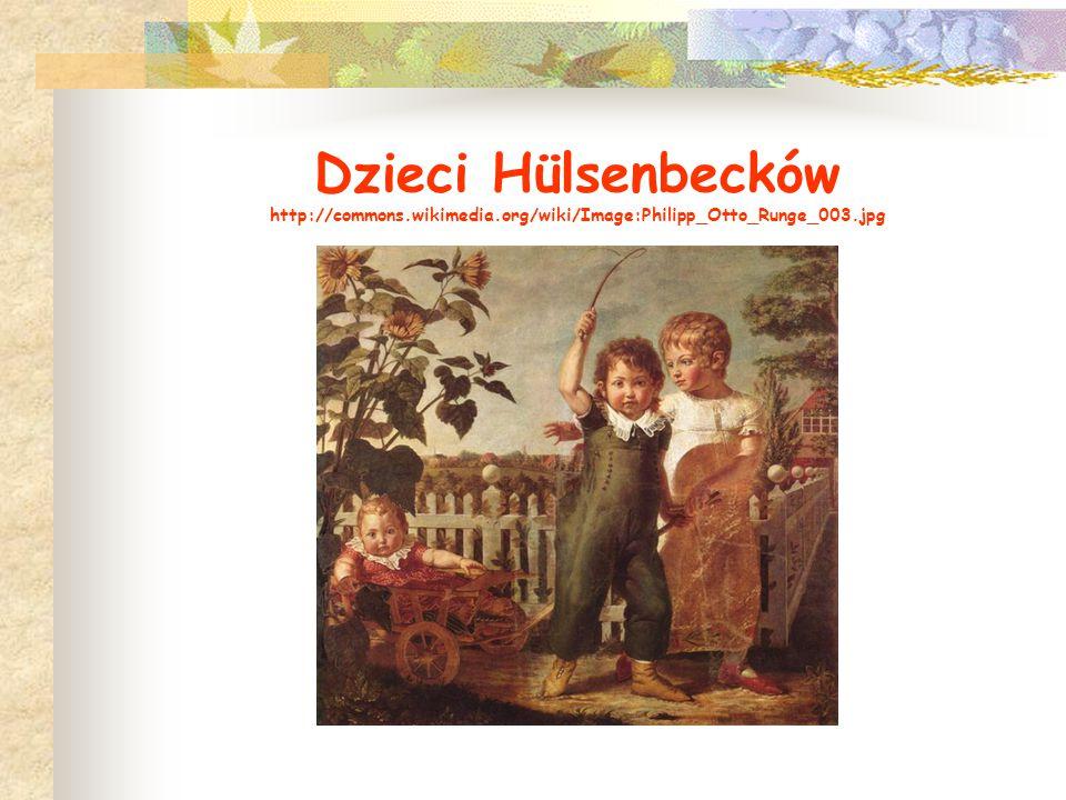 Dzieci Hülsenbecków http://commons.wikimedia.org/wiki/Image:Philipp_Otto_Runge_003.jpg