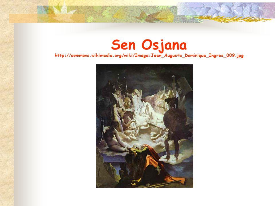 Sen Osjana http://commons.wikimedia.org/wiki/Image:Jean_Auguste_Dominique_Ingres_009.jpg