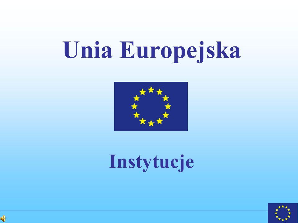 Komisja Europejska European Commission 3.) zarządzanie finansami: - zarządza na co dzień Wspólnotami Europejskimi, - administruje środkami finansowymi, Działalność.