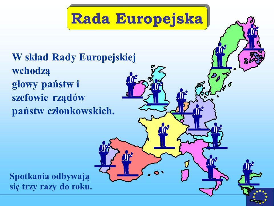 Komisja Europejska W Unii używa się 11 języków oficjalnych i roboczych.