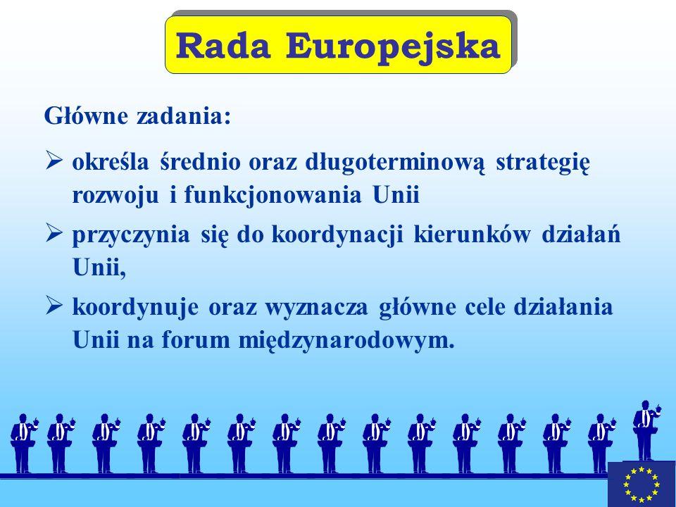 Komisja Europejska Dyrekcje Generalne Dyrekcje Generalne