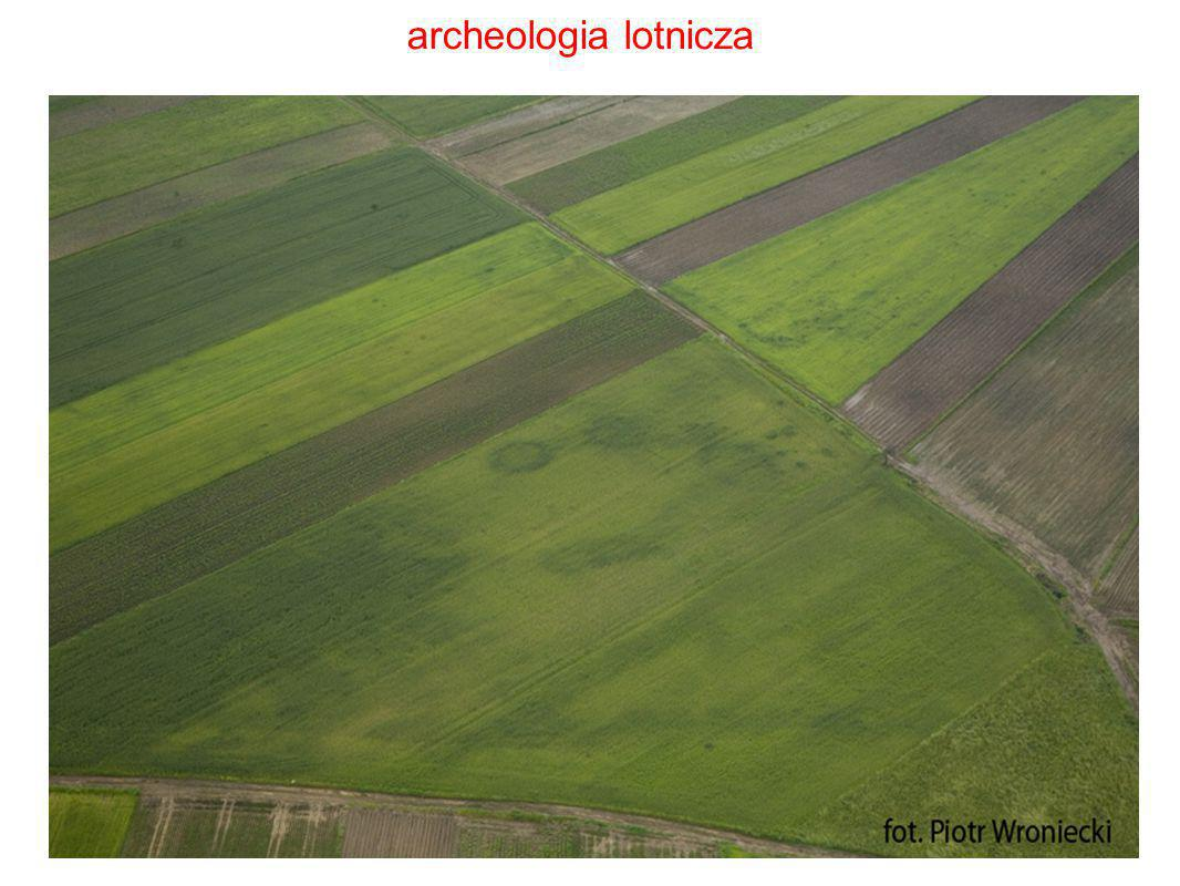 archeologia lotnicza