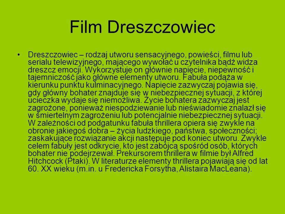 Film Płaszcza i szpady Filmy płaszcza i szpady – określenie gatunku dzieł filmowych, których akcja toczy się w czasach historycznych.