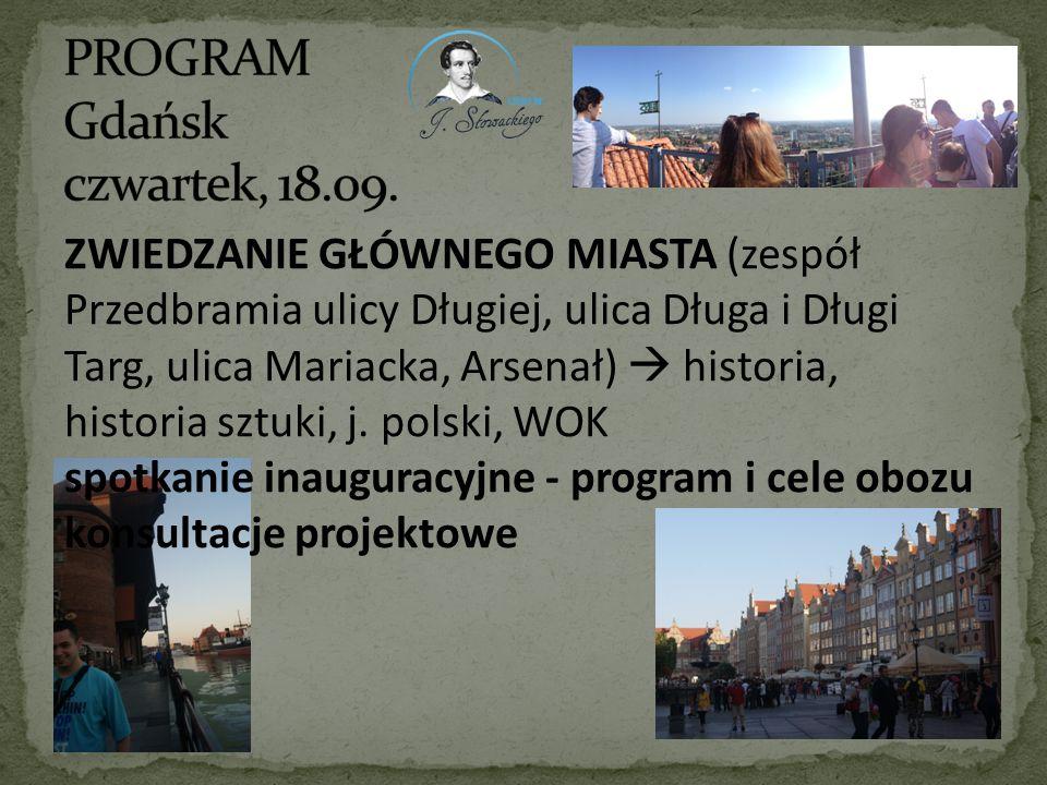 Lekcje muzealne w Muzeum Narodowym: Symbolika obrazu SĄD OSTATECZNY Memlinga i Analiza dzieła sztuki – historia sztuki, j.
