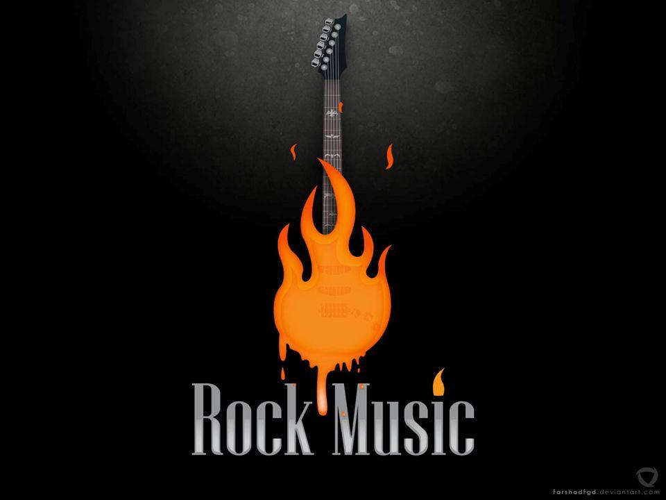 Rock to ogólna nazwa całego szeregu stylów muzycznych.