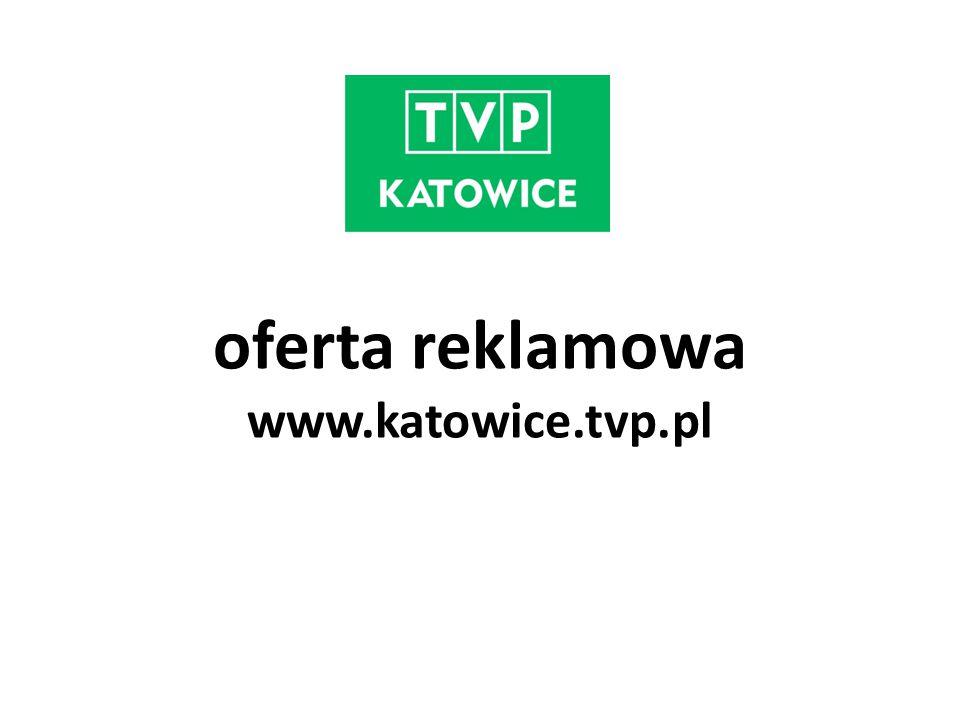 oferta reklamowa www.katowice.tvp.pl