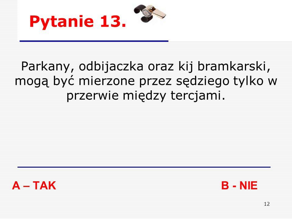 11 Pytanie 12.