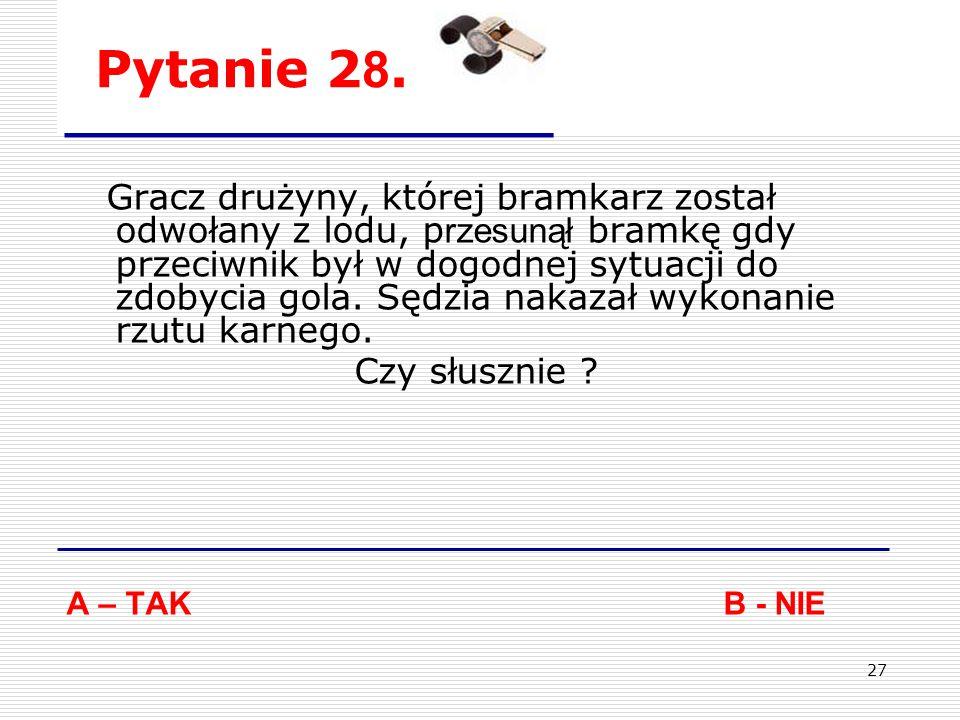 26 Pytanie 2 7.