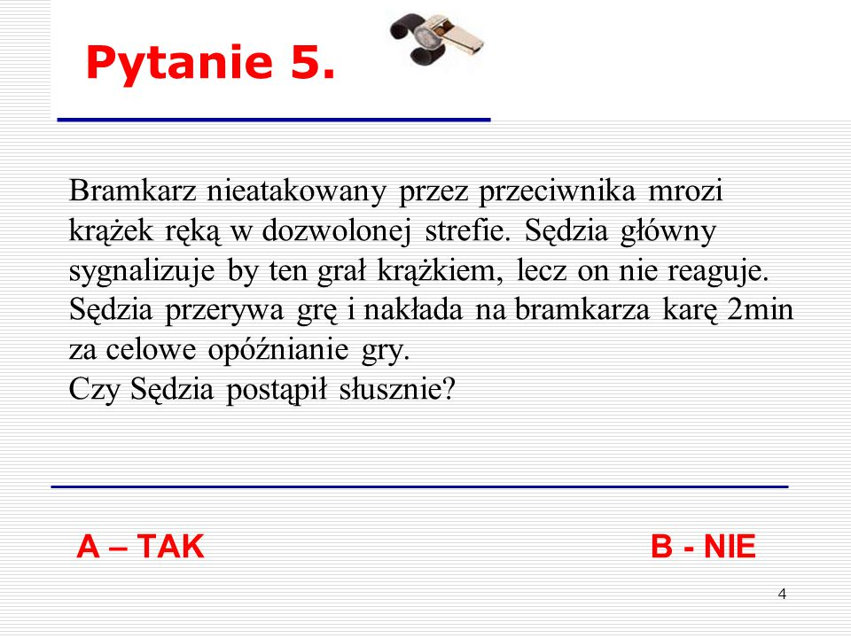 3 Pytanie 4.