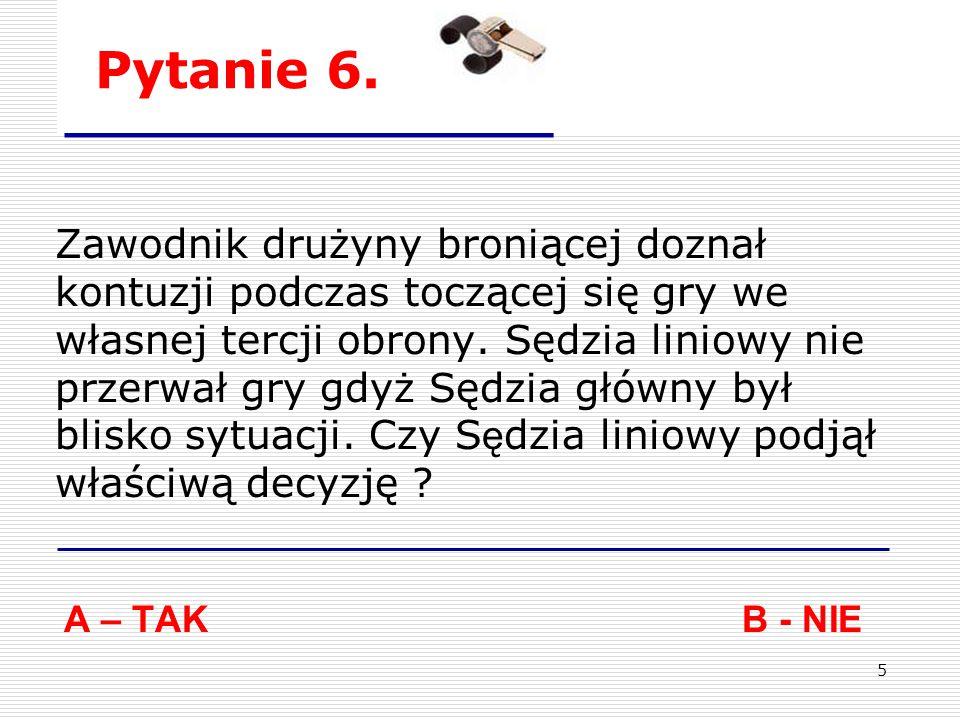 5 Pytanie 6.
