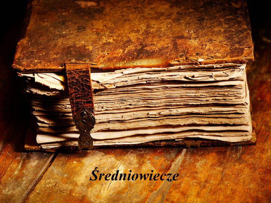 Filozofia Średniowieczna Średniowiecze było okresem rozkwitu filozofii chrześcijańskiej.