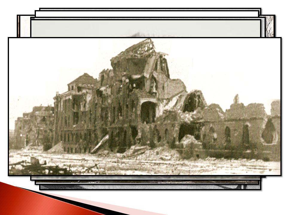 To cud, że tak długo Warszawa stawiała opór okupantowi.