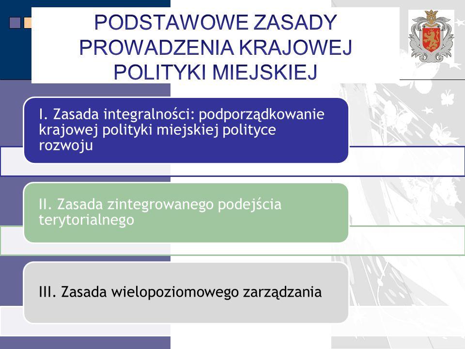 LPR Miasta Bochnia na lata 2014-2020 I.