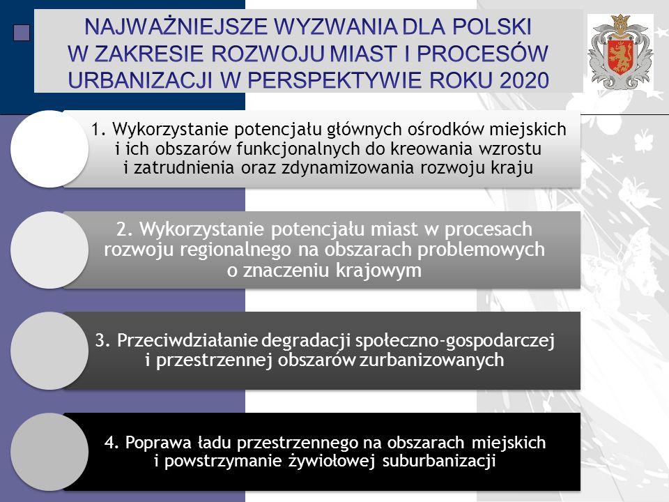 LPR Miasta Bochnia na lata 2014-2020 1.