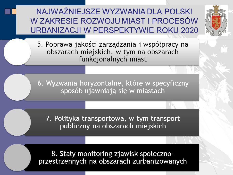 LPR Miasta Bochnia na lata 2014-2020 5.