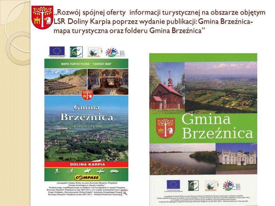 """""""Wydanie książki Gmina Brzeźnica – album starej fotografii skarbiec przeszłości w albumie"""