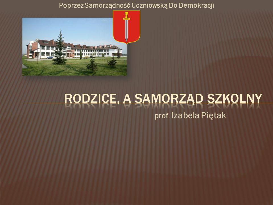 prof. Izabela Piętak
