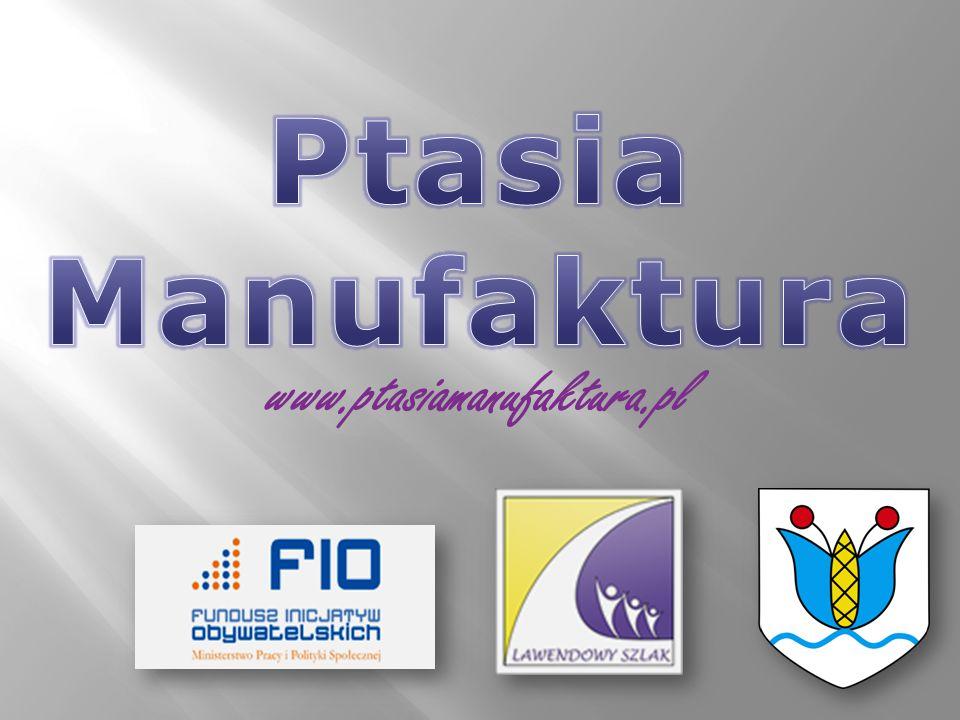 www.ptasiamanufaktura.pl