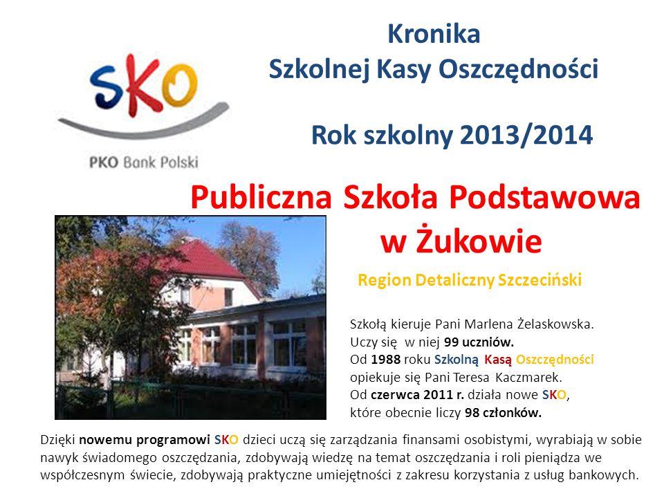 21 lutego 2014 r.Ferie z SKO Dzieci z kl.