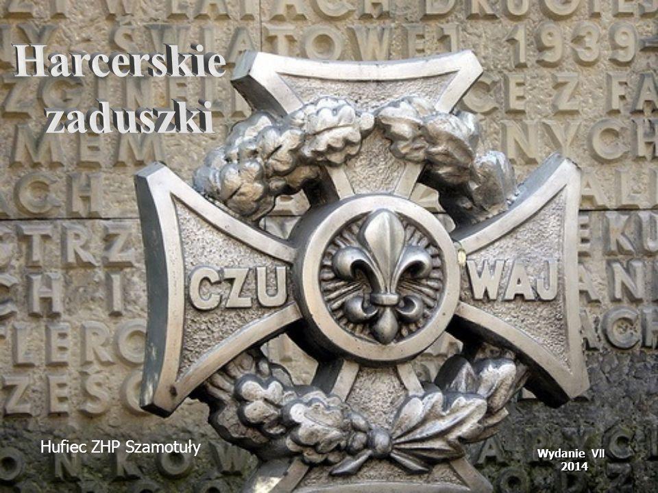 (ur.19 lipca 1949 we Wronkach, zm. 6 czerwca 2006) Do ZHP wstąpił w 1959 r.