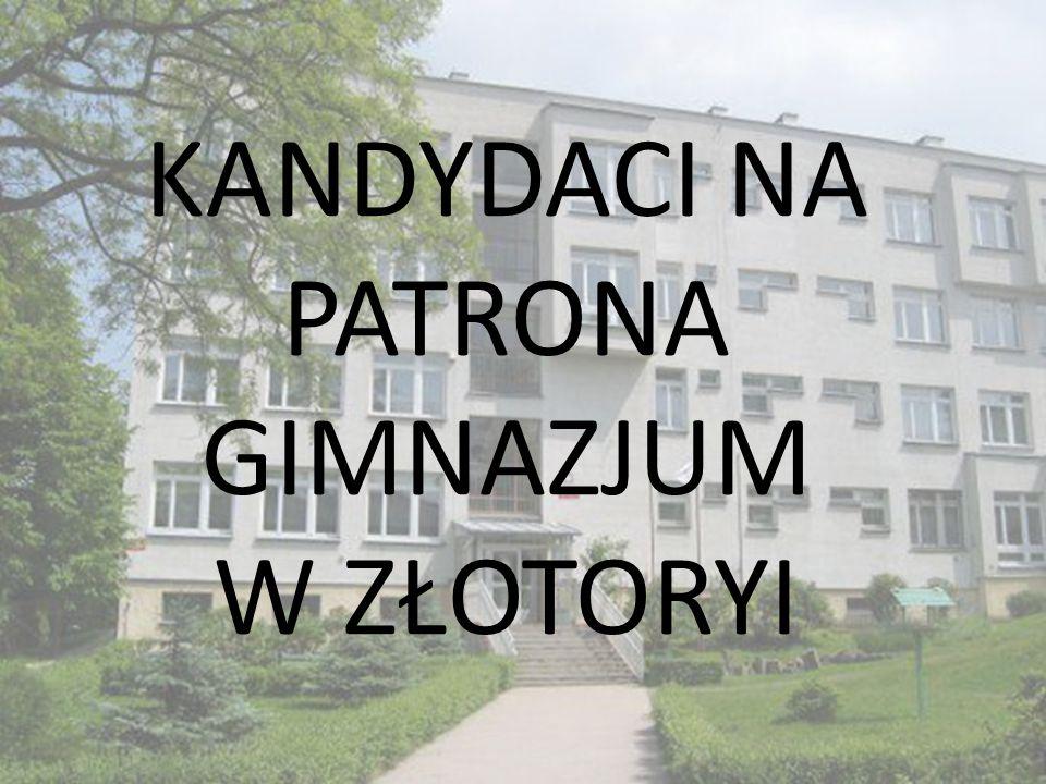 Władysław Stanisław Reymont - właściwie Stanisław Władysław Rejment.