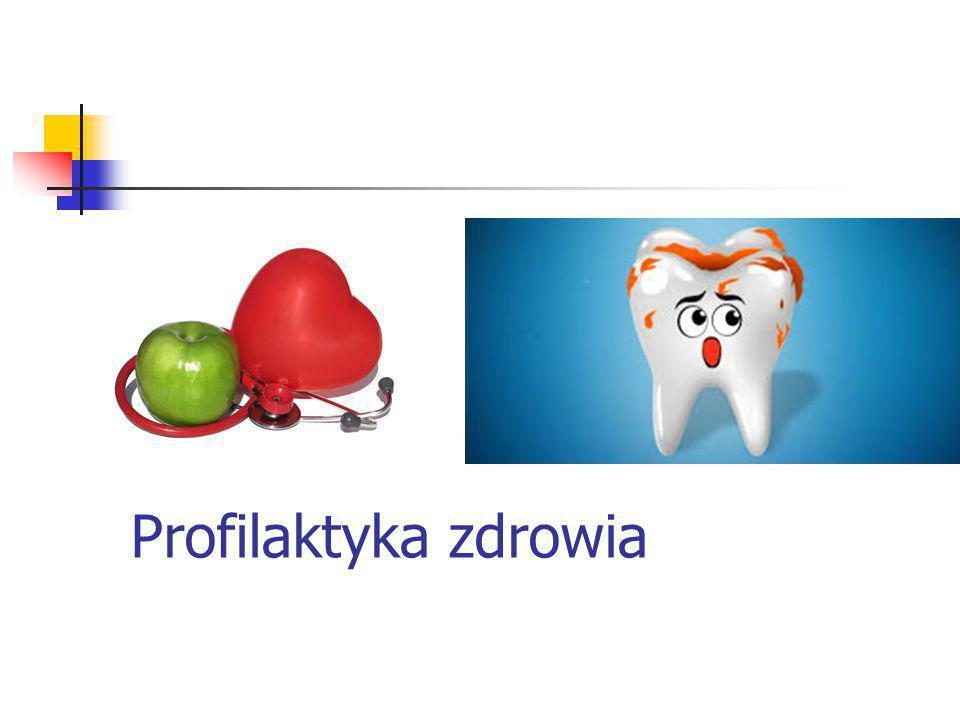 Profilaktyka zdrowia