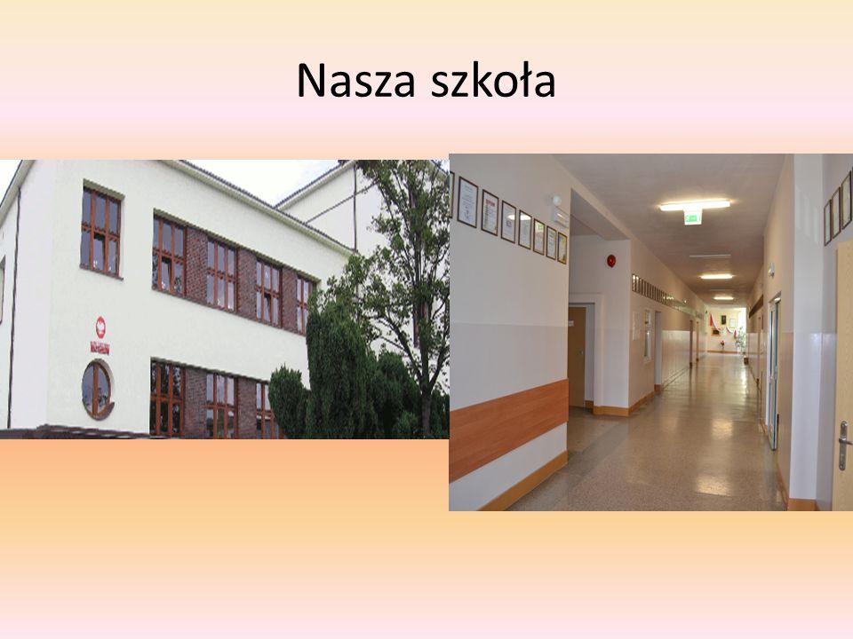 Nasza szkoła