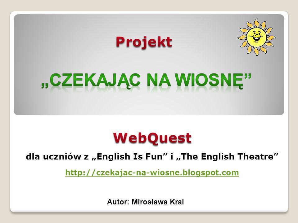 Omówienie projektu przez jego uczestników
