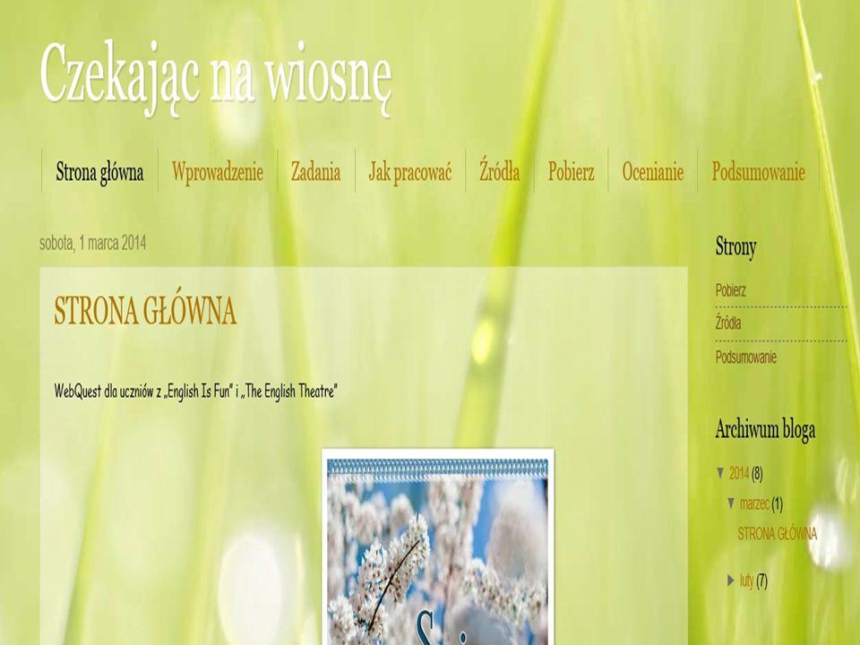 Grupa Obserwatorów Zespół tworzyli: Wiktoria, Olga, Miłosz, Pola i Wojtek.