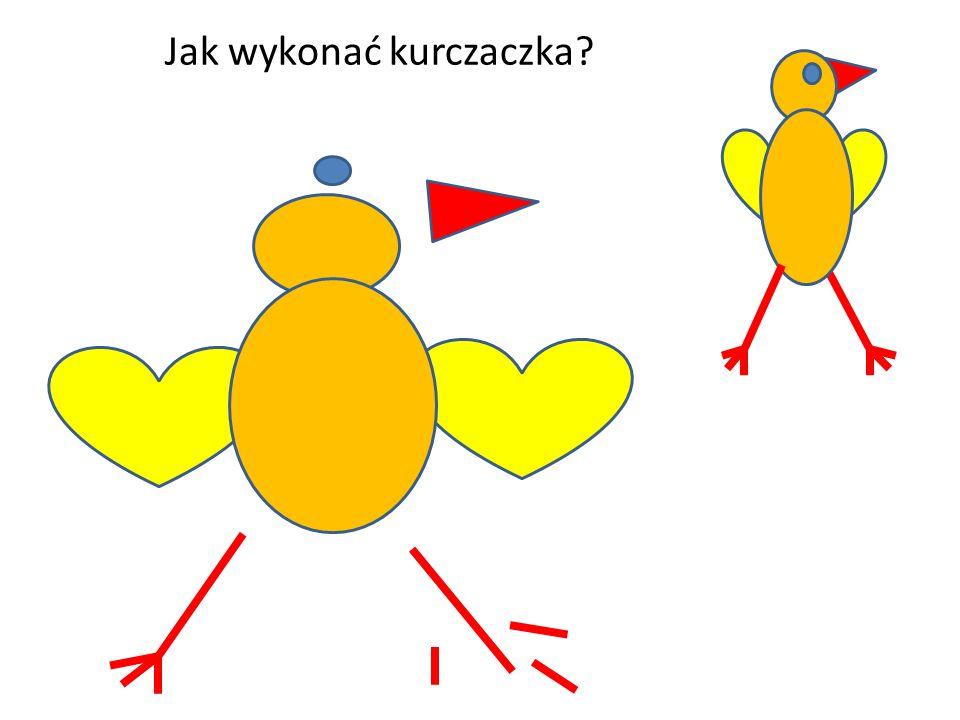 Jak wykonać kurczaczka?