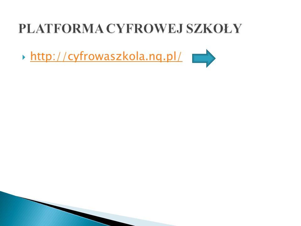  http://cyfrowaszkola.nq.pl/ http://cyfrowaszkola.nq.pl/