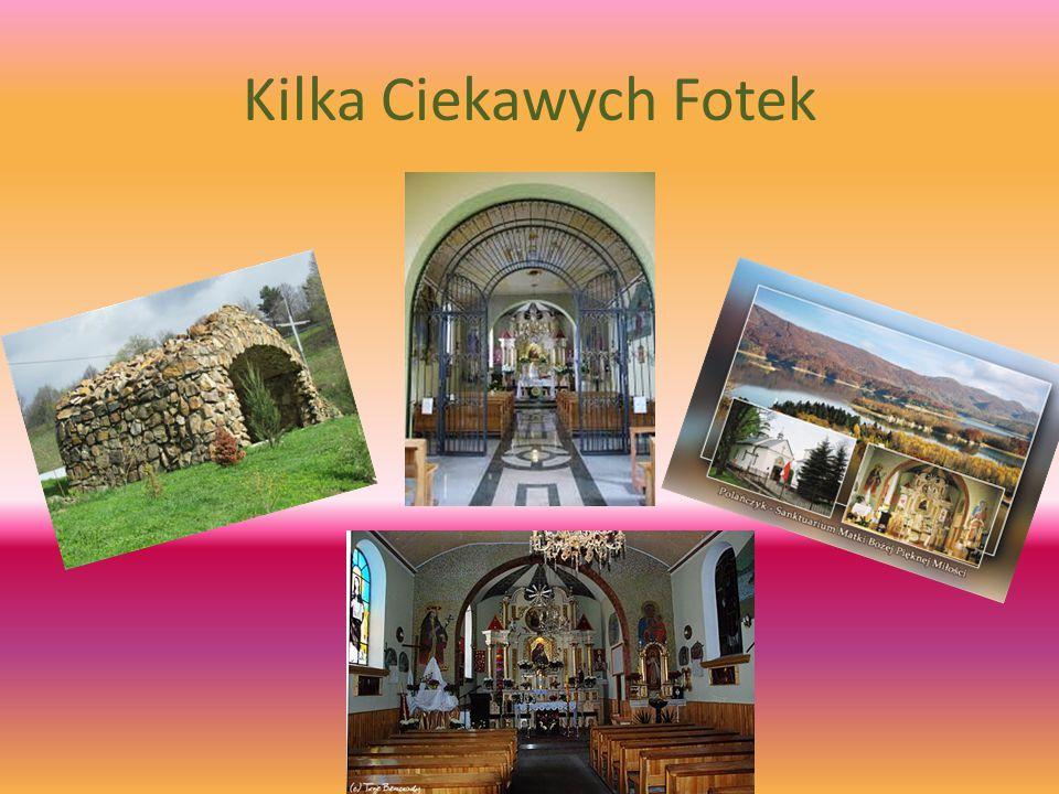 Tam Gdzie Zdarzył się cud W 1598 r.Piotr II Bal otrzymał Łopienkę i inne miejscowości.