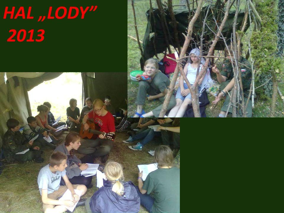 """HAL """"LODY"""" 2013"""