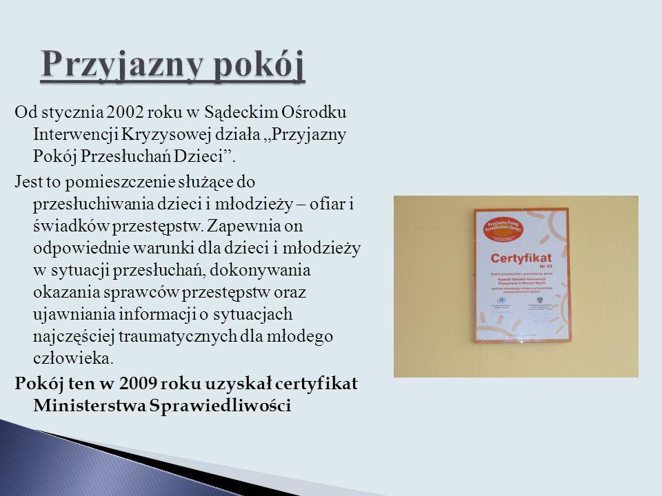  Akcja profilaktyczna skierowana do młodzieży gimnazjalnej z terenu małopolski, która reprezentuje swoje miasto lub gminę.