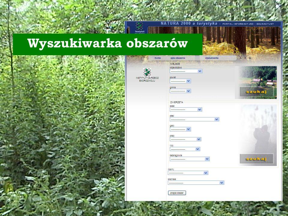 """E-SZKOLENIA = e-lerningi: """" Ochrona przyrody w Polsce """" """"Natura 2000 - zagadnienia podstawowe """"Zagrożenia dla obszarów Natura 2000 """" Natura 2000 motorem ekorozwoju """"Proekologiczny produkt turystyczny """" """"Od propozycji do praktyki """"Społeczeństwo obywatelskie Portal edukacyjno-informacyjny NATURA 2000 A TURYSTYKA http://natura2000.org.pl"""