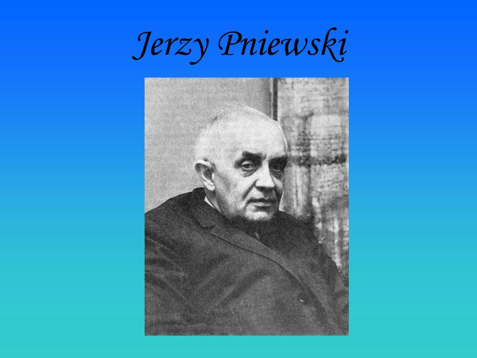 Jerzy Pniewski