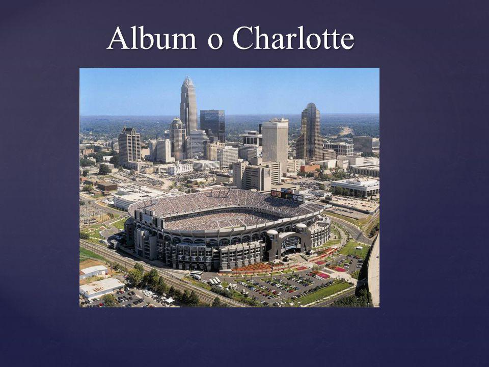Album o Charlotte