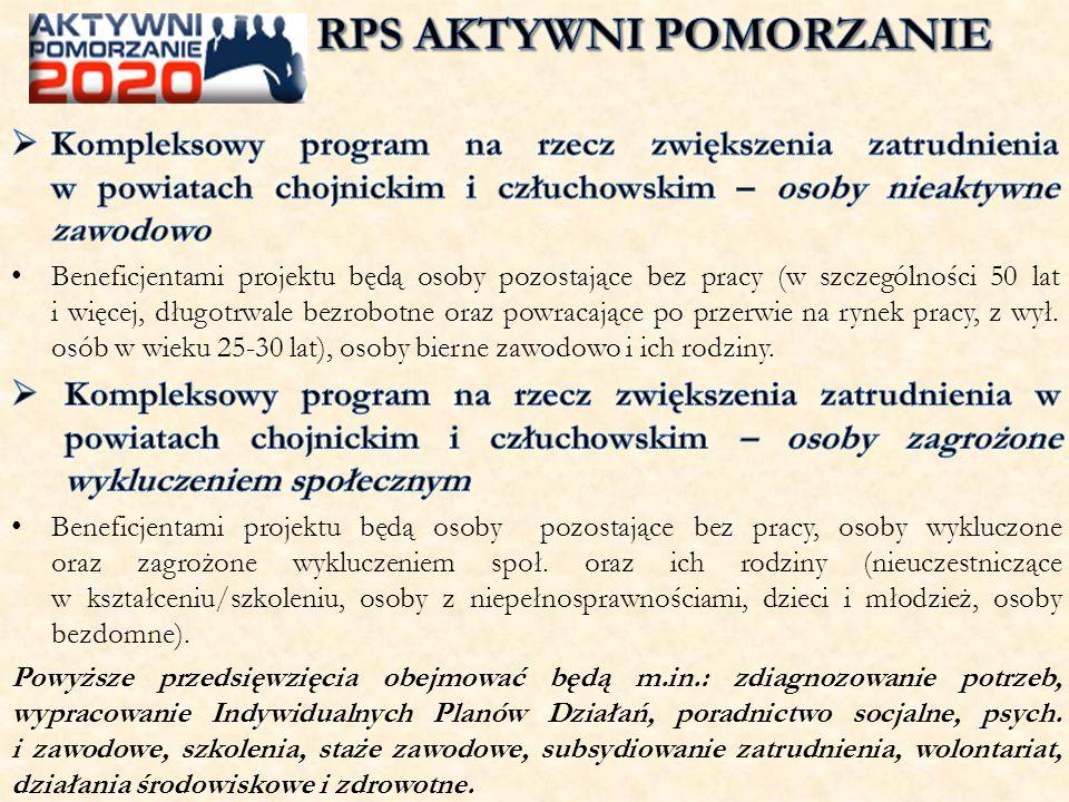 """PROJEKT 1 pt.: """"Chojnice, Rewitalizacja dzielnicy """"B ."""