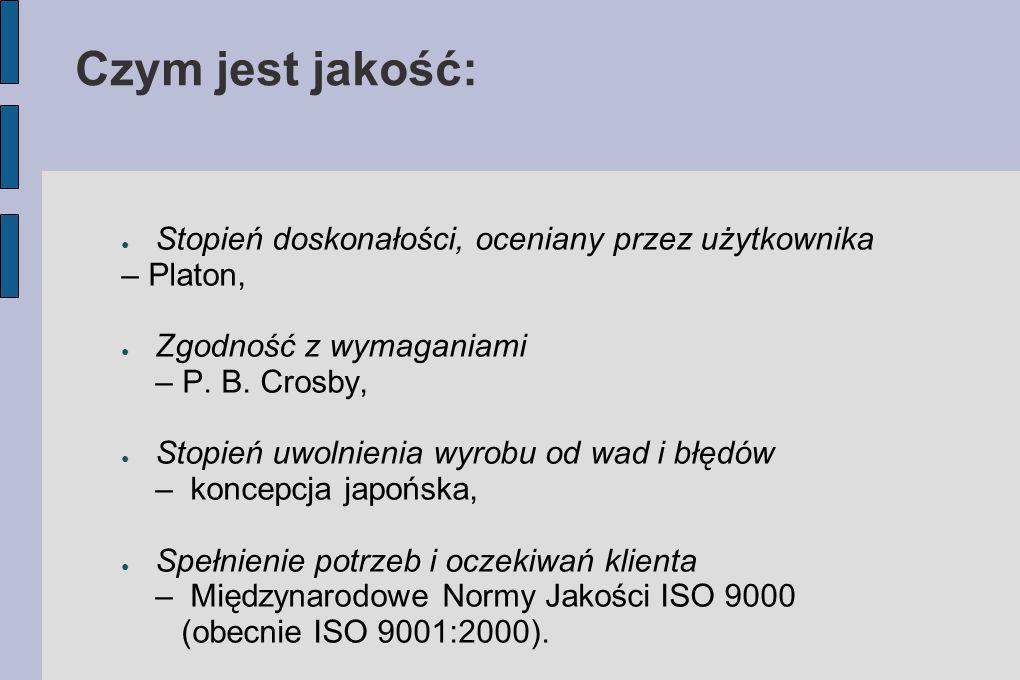 """Misja Programu Akredytacji w Polsce: """"Poprawa jakości opieki zdrowotnej świadczonej społeczeństwu polskiemu."""
