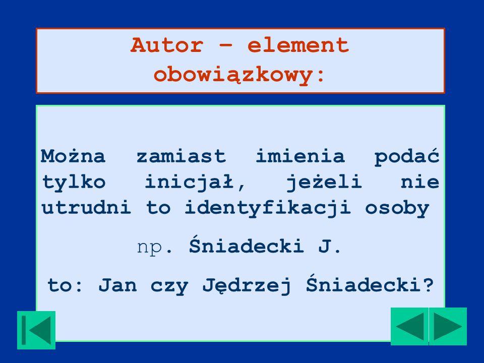 Opis bibliograficzny fragmentu książki Kochanowski Jan: Fraszki.